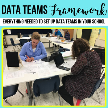 Data Teams Framework