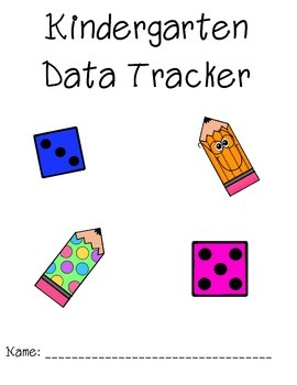 Data Tracker - Kindergarten