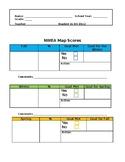 Data Tracker- NWEA (ELA/ Math), ACCESS, F&P's Span and Eng