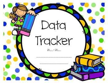 Data Tracker - Simple Format