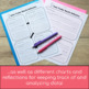 Data Tracker for any subject! Monitor student progress throughout the year!