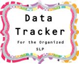 Data Tracker for the School SLP (Revised)