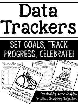 Data Trackers