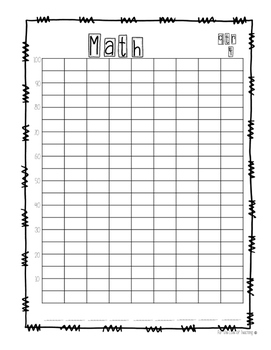Data Tracking Binder