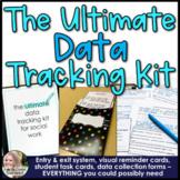 Data Tracking For Social Work   Ultimate Kit