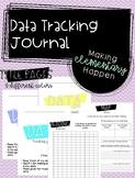Data Tracking Journal