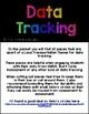 Data Tracking- Land Transportation
