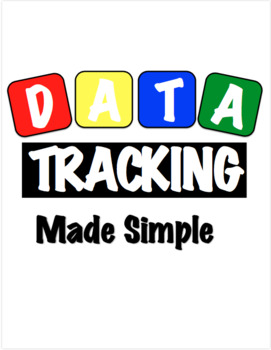 Data Tracking Made Simple