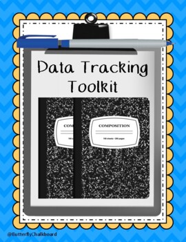 Data Tracking Toolkit