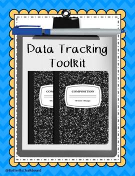 Data Tracking Toolkit