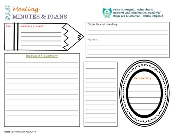 Data Tracking and Teacher Teaming Tools
