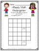 Data Tracking for Students - i-Ready Scale Score
