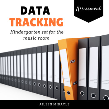 Data-Tracking in the Kindergarten Music Room