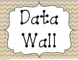 Data Wall