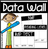 Data Wall Graphs editable