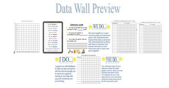 Data Wall Material Bundle