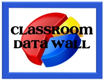 Data Wall and Notebook Sheets