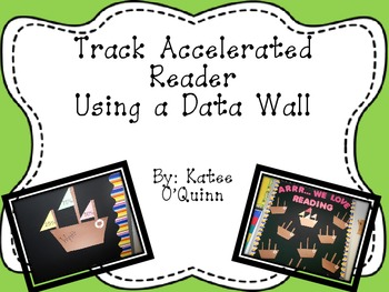 Data Wall for Accelerated Reader