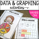 Data and Graphing