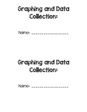 Data and Graphing Book