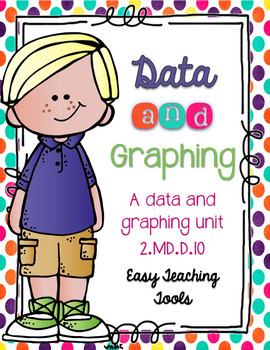 Data and Graphing Centers