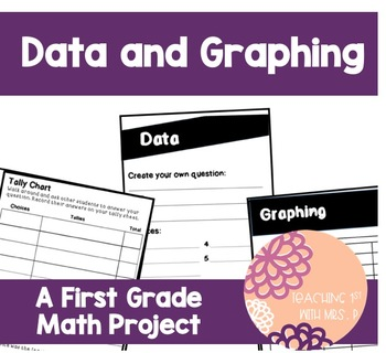 Data and Graphing: Create your own
