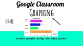 Data and Graphing Practice