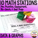 Data and Graphs Stations