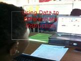 Data and Instruction Workshop
