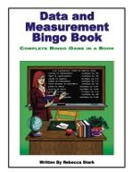 Data and Measurement Bingo Book
