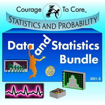 Data and Statistics (DS) Bundle