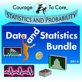 Data and Statistics (DS) Bundle