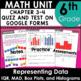 Data and Statistics 6th Grade Curriculum Unit 7 Using Google