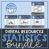 Data and Statistics Activities for Google