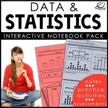 Data and Statistics Notes