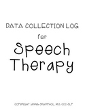 Data collection Log