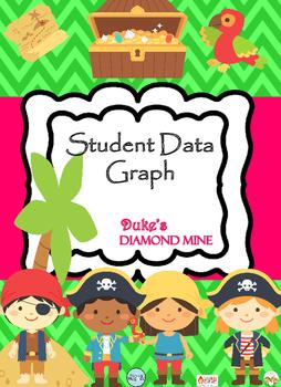 Data notebook student graph