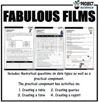 Database Test [Fabulous Films]