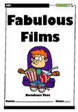 Database Test Fabulous Films