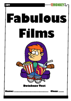 Database Test Fabulous Films