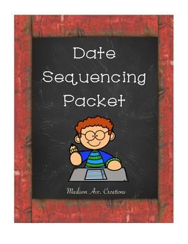 Date Sequencing Practice