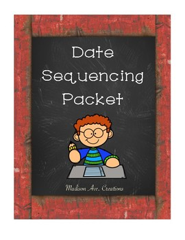 Date Sequencing Packet