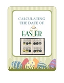 Date of Easter Calculator
