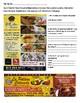 Dates Authentic Reading Activity:  Spanish Novice Reading