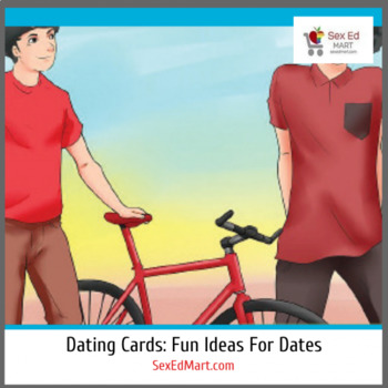 Dating Cards - Fun Ideas for Dates