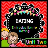 Dating - Healthy and Unhealthy Relationships: Special Education and Life Skills