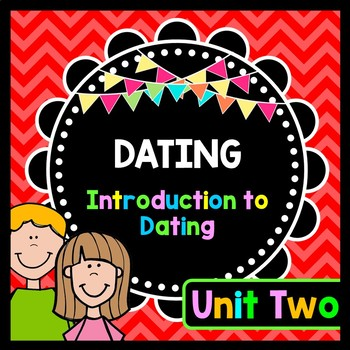 Dating - Healthy and Unhealthy Relationships: Special Educ