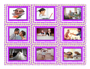 Dating & Marriage Cards