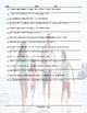 Dating-Marriage Milestones Scrambled Sentences Worksheet