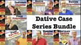 Dative Case Series Bargain Bundle